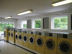 vaskemaskinermøntvask